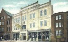 the100185 - Smith's Colonial Theatre Bridgeport, CT, USA Postcard Post Cards Old Vintage Antique