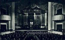 the100203 - Curran Opera House Boulder, CO, USA Postcard Post Cards Old Vintage Antique