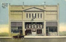 the100205 - Empress Theatre Kearney, NE, USA Postcard Post Cards Old Vintage Antique
