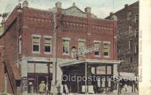 the100222 - Orpheum Theatre Lincoln, NE, USA Postcard Post Cards Old Vintage Antique