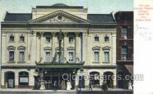 the100249 - New Princess Theatre Chicago, IL, USA Postcard Post Cards Old Vintage Antique