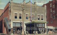 the100254 - Orpheum Theatre Lincoln, NE, USA Postcard Post Cards Old Vintage Antique