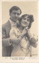 the201025 - Theater Actor / Actress Old Vintage Antique Postcard Post Card, Postales, Postkaarten, Kartpostal, Cartes, Postkarte, Ansichtskarte