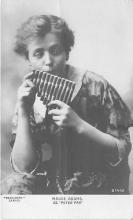 the201070 - Theater Actor / Actress Old Vintage Antique Postcard Post Card, Postales, Postkaarten, Kartpostal, Cartes, Postkarte, Ansichtskarte