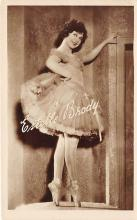 the202020 - Theater Actor / Actress Old Vintage Antique Postcard Post Card, Postales, Postkaarten, Kartpostal, Cartes, Postkarte, Ansichtskarte