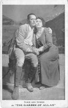 the202109 - Theater Actor / Actress Old Vintage Antique Postcard Post Card, Postales, Postkaarten, Kartpostal, Cartes, Postkarte, Ansichtskarte