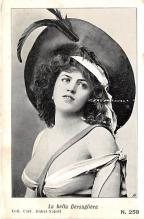 the202129 - Theater Actor / Actress Old Vintage Antique Postcard Post Card, Postales, Postkaarten, Kartpostal, Cartes, Postkarte, Ansichtskarte