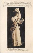 the202226 - Theater Actor / Actress Old Vintage Antique Postcard Post Card, Postales, Postkaarten, Kartpostal, Cartes, Postkarte, Ansichtskarte