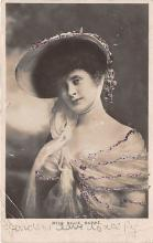 the202248 - Theater Actor / Actress Old Vintage Antique Postcard Post Card, Postales, Postkaarten, Kartpostal, Cartes, Postkarte, Ansichtskarte