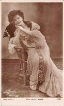 the202254 - Theater Actor / Actress Old Vintage Antique Postcard Post Card, Postales, Postkaarten, Kartpostal, Cartes, Postkarte, Ansichtskarte
