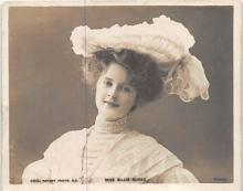 the202273 - Theater Actor / Actress Old Vintage Antique Postcard Post Card, Postales, Postkaarten, Kartpostal, Cartes, Postkarte, Ansichtskarte