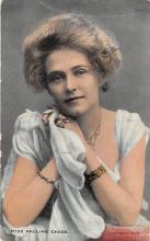 the203022 - Theater Actor / Actress Old Vintage Antique Postcard Post Card, Postales, Postkaarten, Kartpostal, Cartes, Postkarte, Ansichtskarte