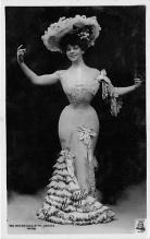the203074 - Theater Actor / Actress Old Vintage Antique Postcard Post Card, Postales, Postkaarten, Kartpostal, Cartes, Postkarte, Ansichtskarte