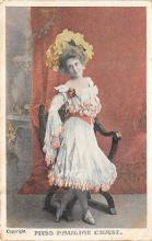 the203160 - Theater Actor / Actress Old Vintage Antique Postcard Post Card, Postales, Postkaarten, Kartpostal, Cartes, Postkarte, Ansichtskarte