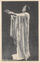 the203173 - Theater Actor / Actress Old Vintage Antique Postcard Post Card, Postales, Postkaarten, Kartpostal, Cartes, Postkarte, Ansichtskarte