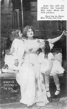 the203195 - Theater Actor / Actress Old Vintage Antique Postcard Post Card, Postales, Postkaarten, Kartpostal, Cartes, Postkarte, Ansichtskarte