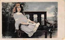 the204060 - Theater Actor / Actress Old Vintage Antique Postcard Post Card, Postales, Postkaarten, Kartpostal, Cartes, Postkarte, Ansichtskarte