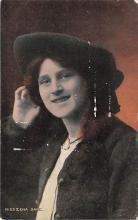 the204190 - Theater Actor / Actress Old Vintage Antique Postcard Post Card, Postales, Postkaarten, Kartpostal, Cartes, Postkarte, Ansichtskarte