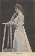 the204192 - Theater Actor / Actress Old Vintage Antique Postcard Post Card, Postales, Postkaarten, Kartpostal, Cartes, Postkarte, Ansichtskarte