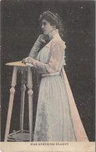 the204192 - Theater Actor / Actress Old Vintage Antique Postcard Post Card, Postales, Postkaarten, Kartpostal, Cartes, Postkarte, Ansichtskarte