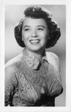 the204199 - Theater Actor / Actress Old Vintage Antique Postcard Post Card, Postales, Postkaarten, Kartpostal, Cartes, Postkarte, Ansichtskarte