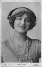 the204212 - Theater Actor / Actress Old Vintage Antique Postcard Post Card, Postales, Postkaarten, Kartpostal, Cartes, Postkarte, Ansichtskarte