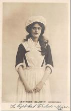 the204218 - Theater Actor / Actress Old Vintage Antique Postcard Post Card, Postales, Postkaarten, Kartpostal, Cartes, Postkarte, Ansichtskarte