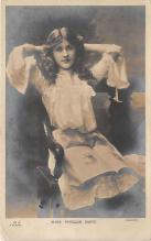 the204225 - Theater Actor / Actress Old Vintage Antique Postcard Post Card, Postales, Postkaarten, Kartpostal, Cartes, Postkarte, Ansichtskarte