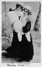 the204227 - Theater Actor / Actress Old Vintage Antique Postcard Post Card, Postales, Postkaarten, Kartpostal, Cartes, Postkarte, Ansichtskarte