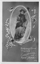 the204228 - Theater Actor / Actress Old Vintage Antique Postcard Post Card, Postales, Postkaarten, Kartpostal, Cartes, Postkarte, Ansichtskarte