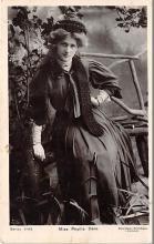 the204230 - Theater Actor / Actress Old Vintage Antique Postcard Post Card, Postales, Postkaarten, Kartpostal, Cartes, Postkarte, Ansichtskarte