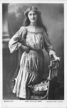 the204236 - Theater Actor / Actress Old Vintage Antique Postcard Post Card, Postales, Postkaarten, Kartpostal, Cartes, Postkarte, Ansichtskarte