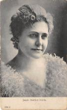 the204255 - Theater Actor / Actress Old Vintage Antique Postcard Post Card, Postales, Postkaarten, Kartpostal, Cartes, Postkarte, Ansichtskarte