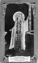 the204258 - Theater Actor / Actress Old Vintage Antique Postcard Post Card, Postales, Postkaarten, Kartpostal, Cartes, Postkarte, Ansichtskarte