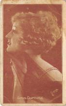 the204265 - Theater Actor / Actress Old Vintage Antique Postcard Post Card, Postales, Postkaarten, Kartpostal, Cartes, Postkarte, Ansichtskarte