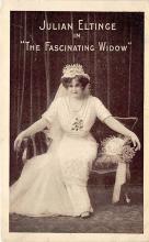 the205029 - Theater Actor / Actress Old Vintage Antique Postcard Post Card, Postales, Postkaarten, Kartpostal, Cartes, Postkarte, Ansichtskarte
