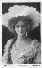the205046 - Theater Actor / Actress Old Vintage Antique Postcard Post Card, Postales, Postkaarten, Kartpostal, Cartes, Postkarte, Ansichtskarte