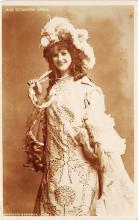 the205051 - Theater Actor / Actress Old Vintage Antique Postcard Post Card, Postales, Postkaarten, Kartpostal, Cartes, Postkarte, Ansichtskarte