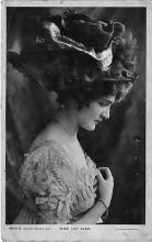 the205072 - Theater Actor / Actress Old Vintage Antique Postcard Post Card, Postales, Postkaarten, Kartpostal, Cartes, Postkarte, Ansichtskarte