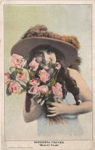 the206019 - Theater Actor / Actress Old Vintage Antique Postcard Post Card, Postales, Postkaarten, Kartpostal, Cartes, Postkarte, Ansichtskarte