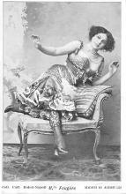 the206041 - Theater Actor / Actress Old Vintage Antique Postcard Post Card, Postales, Postkaarten, Kartpostal, Cartes, Postkarte, Ansichtskarte