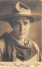 the206056 - Theater Actor / Actress Old Vintage Antique Postcard Post Card, Postales, Postkaarten, Kartpostal, Cartes, Postkarte, Ansichtskarte