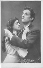 the207050 - Theater Actor / Actress Old Vintage Antique Postcard Post Card, Postales, Postkaarten, Kartpostal, Cartes, Postkarte, Ansichtskarte