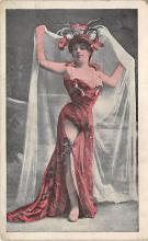 the207065 - Theater Actor / Actress Old Vintage Antique Postcard Post Card, Postales, Postkaarten, Kartpostal, Cartes, Postkarte, Ansichtskarte