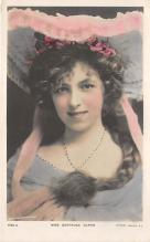 the207100 - Theater Actor / Actress Old Vintage Antique Postcard Post Card, Postales, Postkaarten, Kartpostal, Cartes, Postkarte, Ansichtskarte
