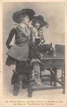 the208026 - Theater Actor / Actress Old Vintage Antique Postcard Post Card, Postales, Postkaarten, Kartpostal, Cartes, Postkarte, Ansichtskarte