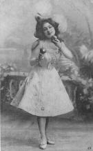 the208103 - Theater Actor / Actress Old Vintage Antique Postcard Post Card, Postales, Postkaarten, Kartpostal, Cartes, Postkarte, Ansichtskarte