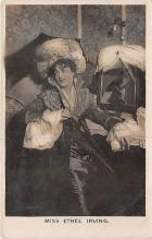 the209008 - Theater Actor / Actress Old Vintage Antique Postcard Post Card, Postales, Postkaarten, Kartpostal, Cartes, Postkarte, Ansichtskarte