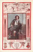 the210039 - Theater Actor / Actress Old Vintage Antique Postcard Post Card, Postales, Postkaarten, Kartpostal, Cartes, Postkarte, Ansichtskarte