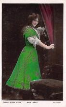 the210047 - Theater Actor / Actress Old Vintage Antique Postcard Post Card, Postales, Postkaarten, Kartpostal, Cartes, Postkarte, Ansichtskarte